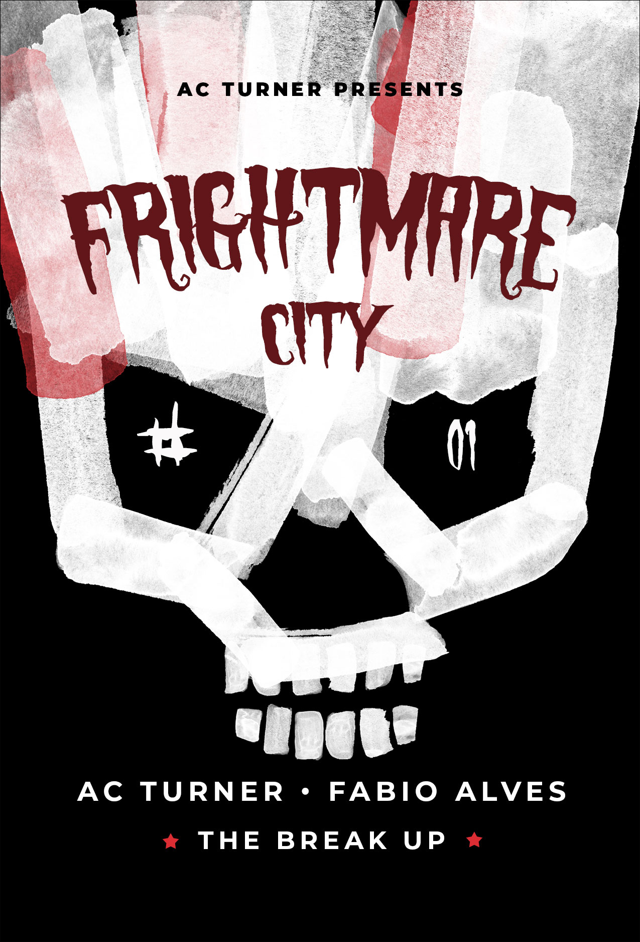 Frightmare City